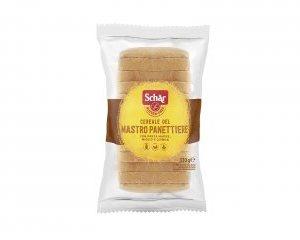 Cereale del mastro panettiere schar senza glutine e senza lattosio
