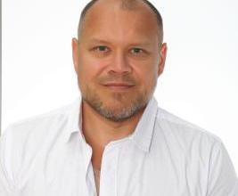 Олег Насобин