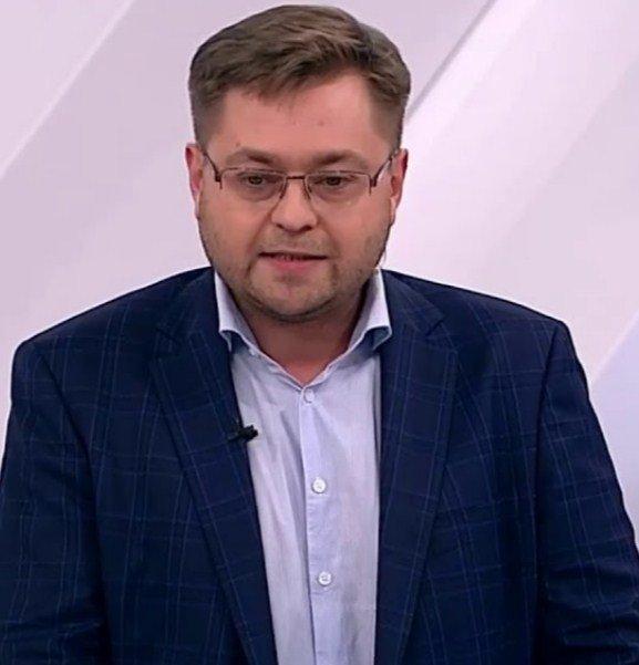 Андрей Никулин