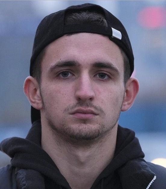 Михаил Литвин