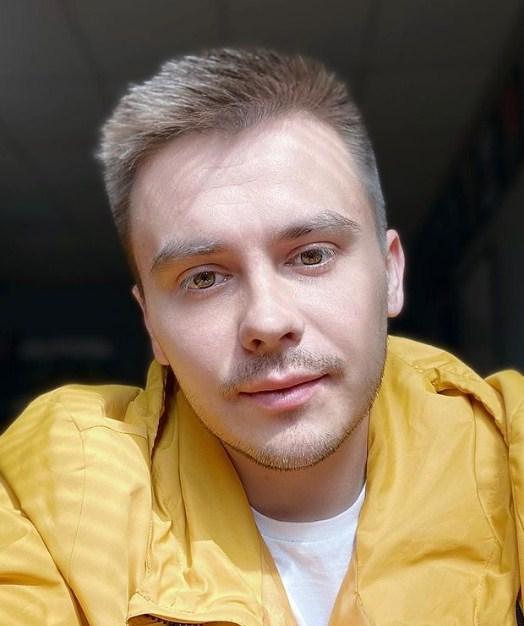 Константин Бутусов