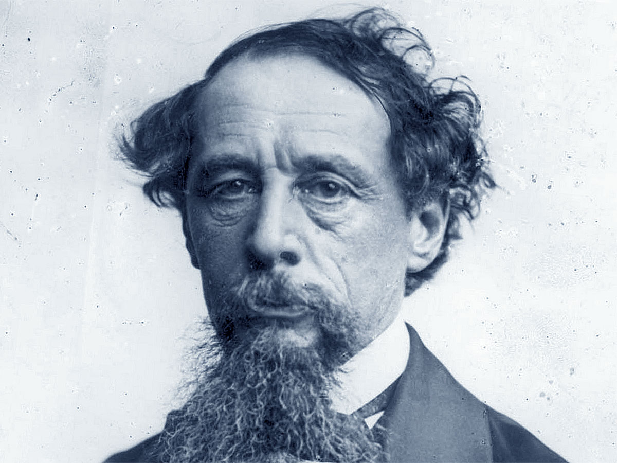 Biografia Di Charles Dickens