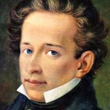 Giacomo Leopardi (Recanati, 29 giugno 1798 – Napoli, 14 giugno 1837) è stato un poeta, filosofo, scrittore, filologo e glottologo italiano.