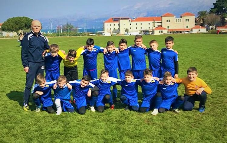 Vikend u znaku uspjeha najmlađih nogometaša i rukometaša Biograda na Moru