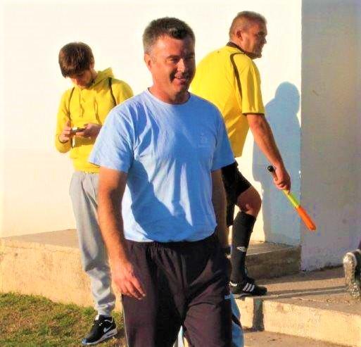 HNK Primorac: Trener Dominis zakazao pripreme