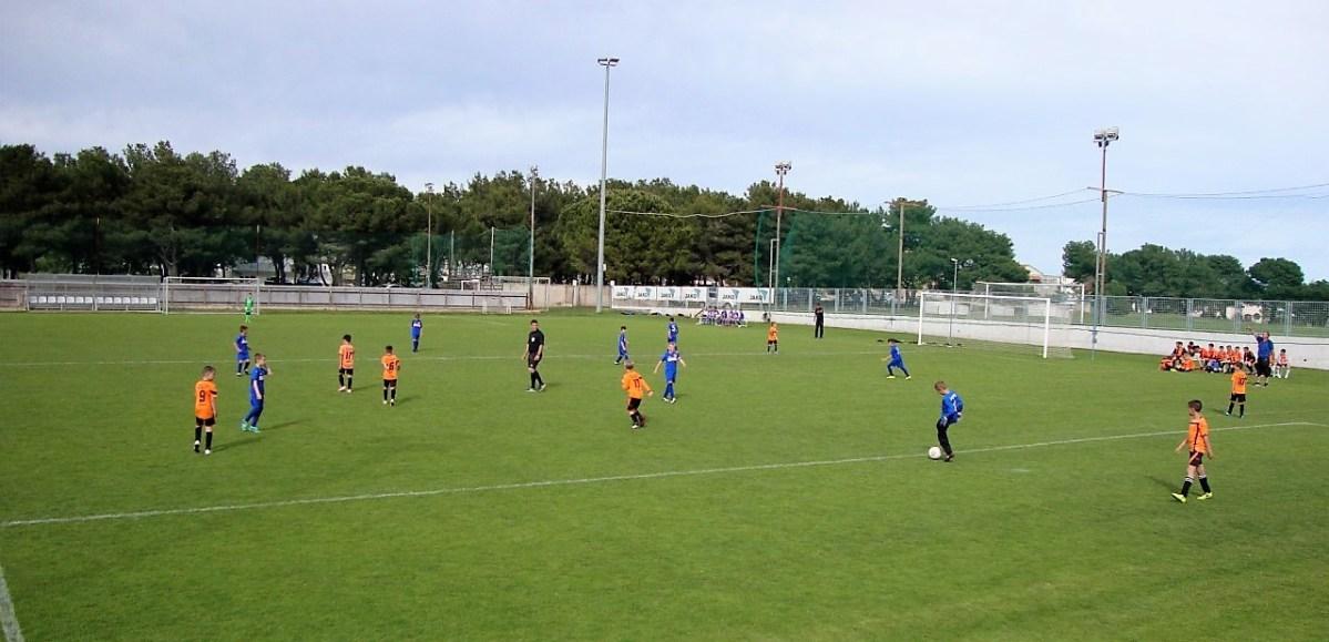 BIOGRAD KUP 2019: Drugi međunarodni turnir u nogometu za djecu u organizaciji Škole nogometa HNK Primorac