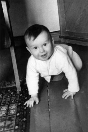 Сергей Наговицын биография личная жизнь семья жена дети  фото