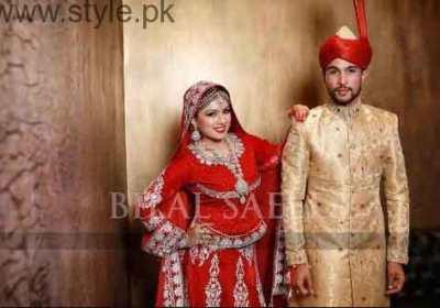 Muhammad-Amir-Wife