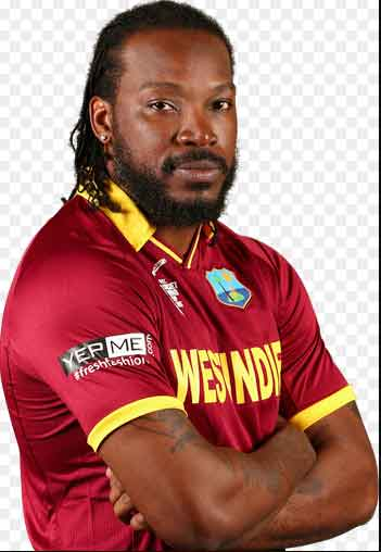 Biography of Chris Gayle