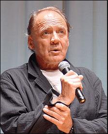 Biography of Bruno Ganz