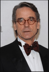 Biography of Jeremy Irons