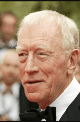 Biography of Max Von Sydow