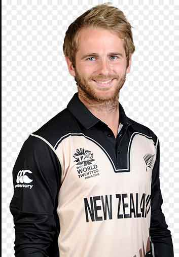 Biography of Kane Williamson