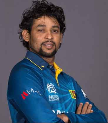 Biography of Tillakaratne Dilshan