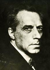 Biography of Vsevolod Meyerhold