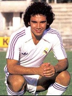 Biography of Hugo Sanchez