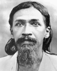 Biography of Sri Aurobindo