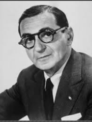 Biography of Irving Berlin