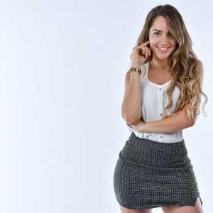 Itza Reyna Biography