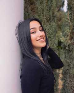 Karina Prieto Biography