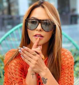 Keyla Sanchez Biography