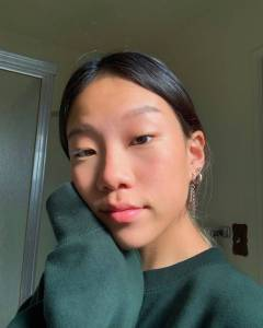 Kristy Bae Biography