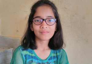 Ridhima Pandey Age wiki