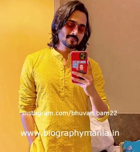 Read more about the article Bhuvan Bam (BB Ki Vines) Biography – Hindi | Height, Age, Girlfriend, Family, Income & More