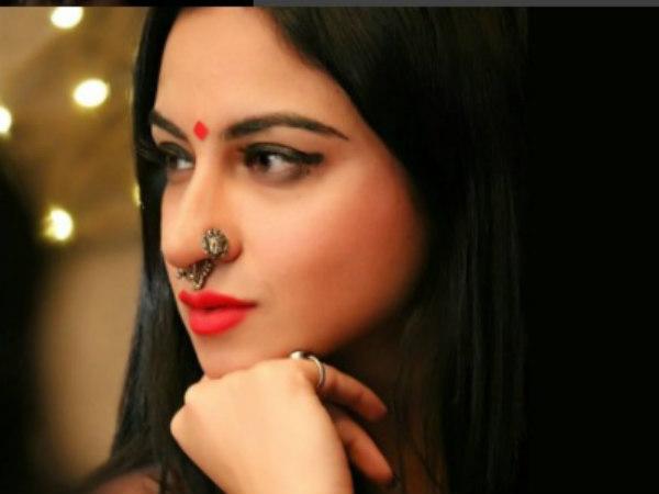 Priya Malik Pic