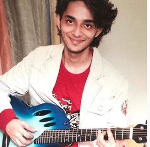 Tanishk Bagchi Instagram