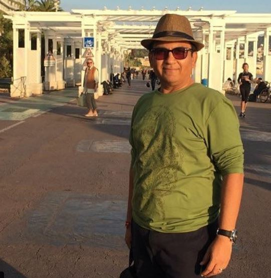 Dilip Joshi (TV Actor) Wiki, Age, Height, Wife, Family