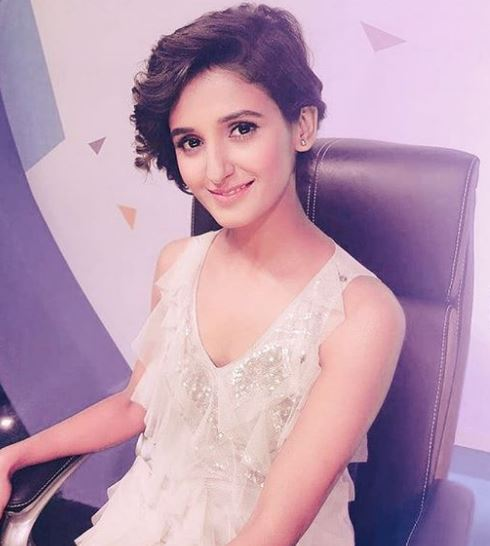 Shakti Mohan Wiki, Height, Weight, Age, Profile, Affairs