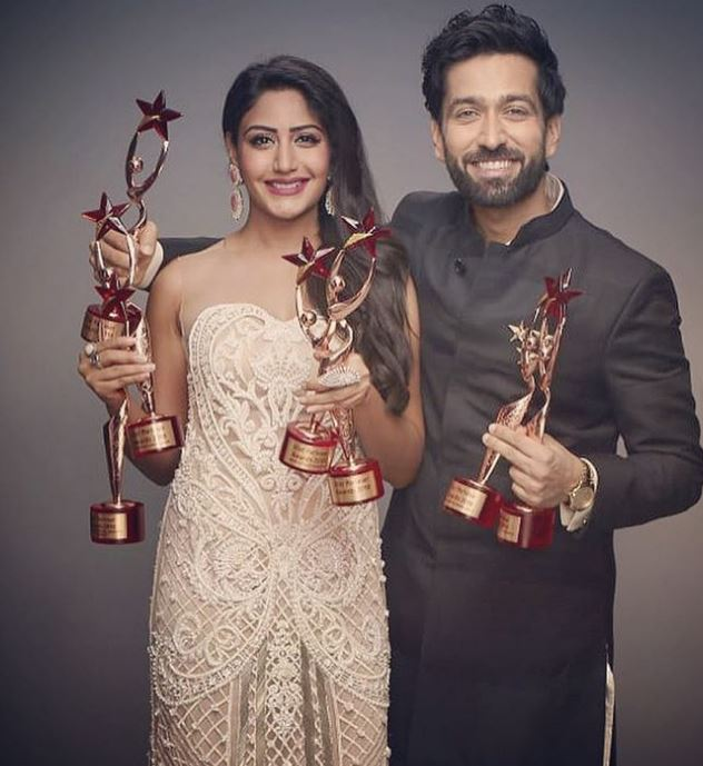 Surbhi Chandna Awards