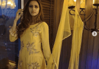Sargun Mehta Indian Actress