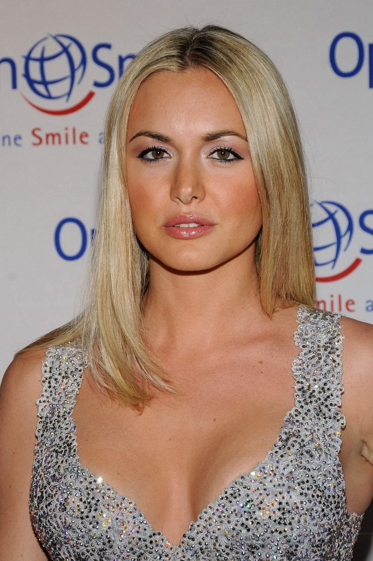Vanessa Trump is also a former actress popularly known as Vanessa Haydon.