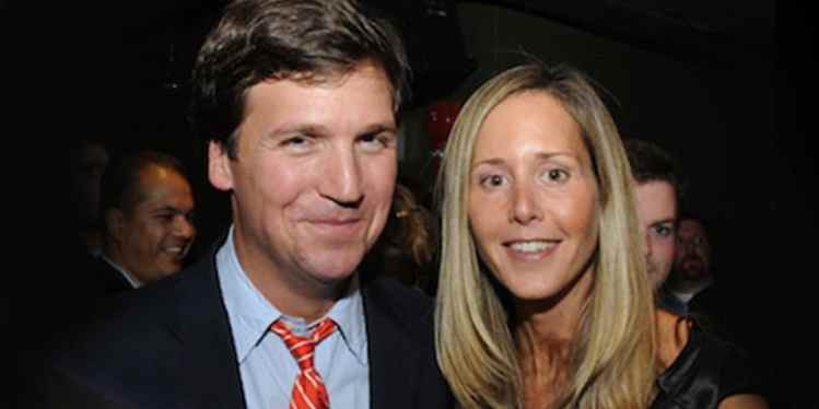 Susan Andrews Wiki Biography. Who is Tucker Carlson's wife ...