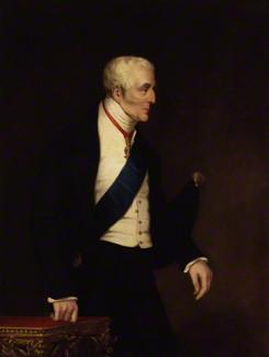 Arthur Wellesley, The 1st Duke of Wellington (1769-1852) (5/5)