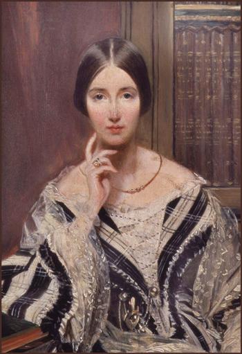 Angela Burdett-Coutts, 1st Baroness Burdett-Coutts (1814-1906) (2/6)