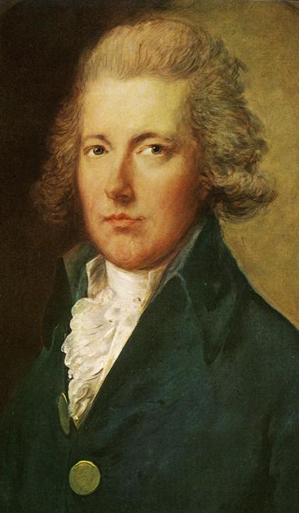 Robert Stewart, Viscount Castlereagh 1769-1822 (3/3)