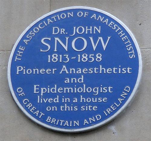 John Snow- Physician (1813-1858) (4/4)
