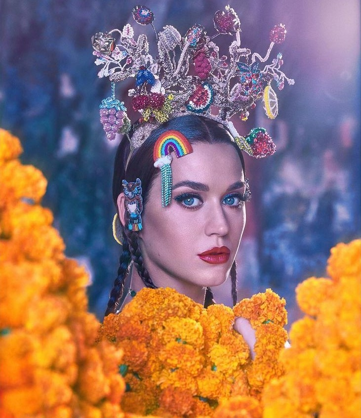 Katy Perry Photos, Images