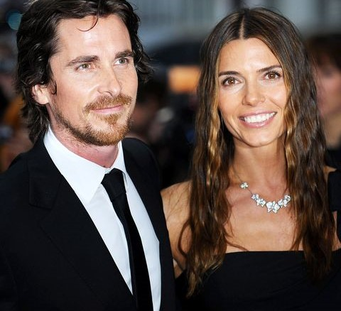 Sibi Blazic husband Christian Bale