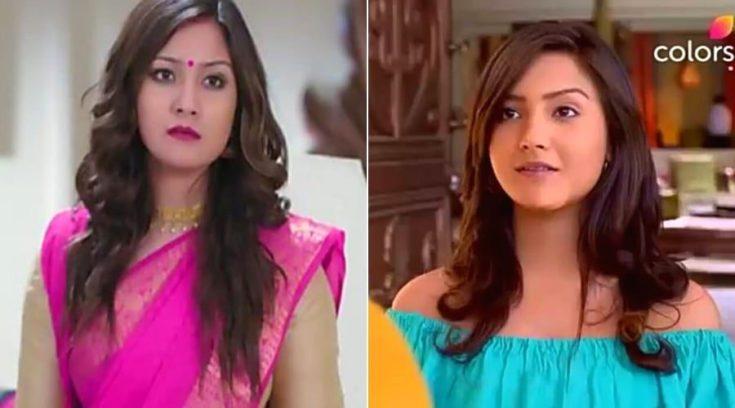 Aashika Bhatia TV Shows