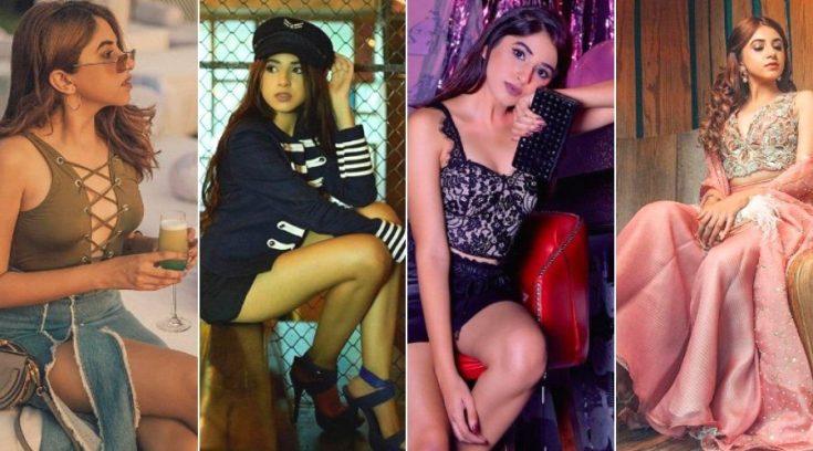 Aashna Shroff Biography