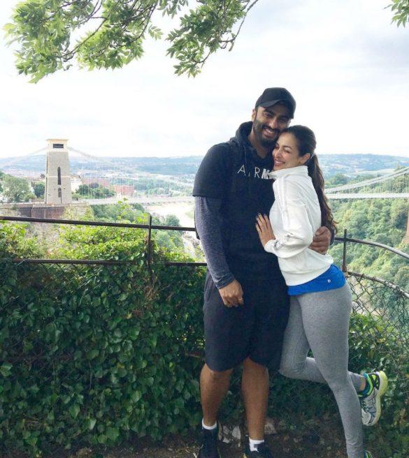 Malaika Arora Age Height Boyfriend Family Biography