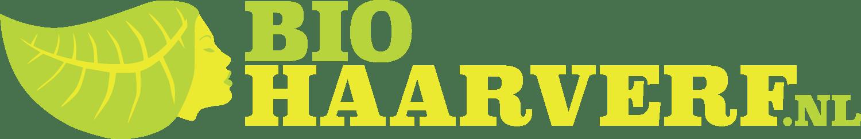 Biohaarverf.nl logo