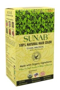 Sunab - Dark Brown