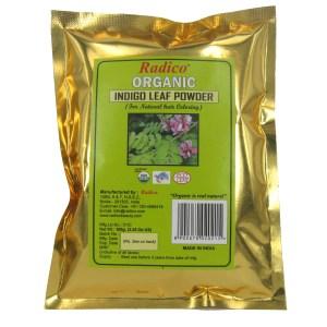 Organic Indig leaf powder