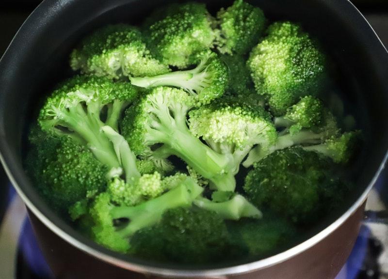 Manfaat Brokoli untuk Bayi dan Cara Pengolahannya
