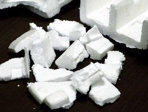manfaat styrofoam